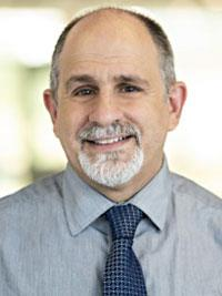 Eric T. Young, MD headshot