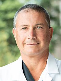 Christopher R. Ferrante, MD headshot