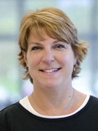 Diane P. Begany, MD headshot