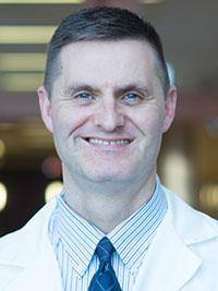 Henry L. Schairer Jr., MD headshot