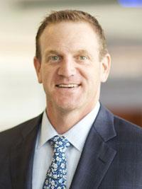 Eric B. Lebby, MD headshot