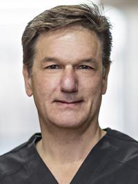Jeffrey R. McConnell, MD headshot