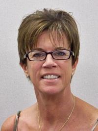 Jill M. Krystofinski, CRNA headshot