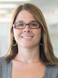 Jennifer J. Zambo, DO headshot
