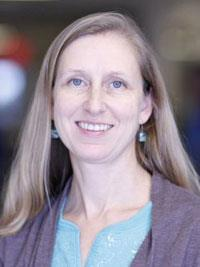 Krista T. Carson, PA-C headshot