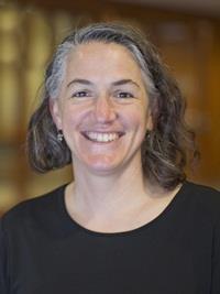 Laura M. Dunne, MD headshot