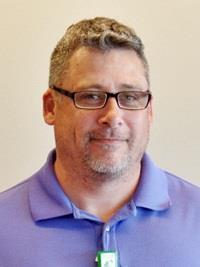 Jose M. Barreto, PA-C headshot
