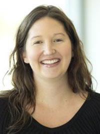 Erica M. Wasilkowski, PA-C headshot