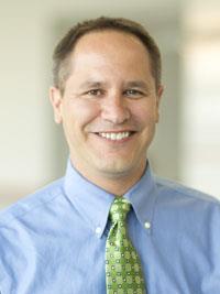 Robert J. Kruklitis, MD, PhD headshot