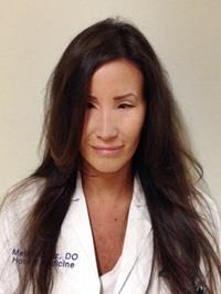 Melissa A. Geitz, DO headshot