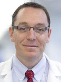 Keith A. Craley, PA-C headshot