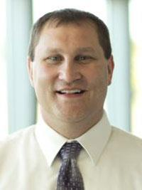 Kevin R. Weaver, DO headshot