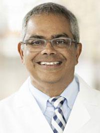 Suresh G. Nair, MD headshot