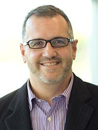 Rory L. Marraccini, MD headshot