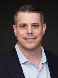 Stephen Brigido, DPM headshot