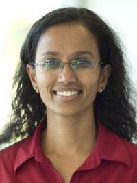Dhanalakshmi Ramasamy, MD headshot