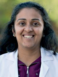 Savitri P. Skandan, MD headshot