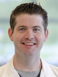 Andrew C. Miller, DO headshot