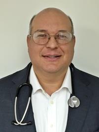 John M. Riley, DO headshot