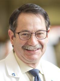 Michael J. Moritz, MD headshot
