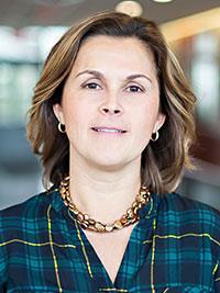 Amanda B. Flicker, MD headshot