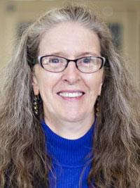 Catherine M. Gruer, MD headshot