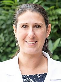 Lori M. Crouse, PA-C, MSPAS headshot
