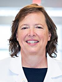 Susan L.  Cooley, MD headshot