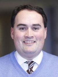 John-Paul Gomez, MD headshot