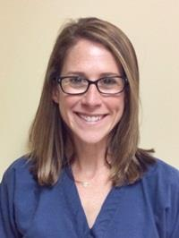 Marcie R. Basile, PA-C headshot