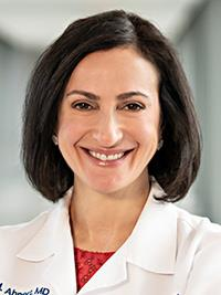 Amy M. Ahnert, MD headshot