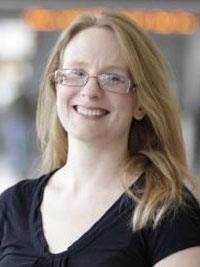 Laura E. Berman, PA-C headshot