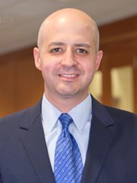 Kevin K. Anbari, MD, MBA headshot