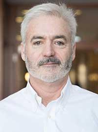 Paul W. Layden, MD headshot