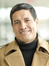 Guillermo A. De La Vega, MD headshot