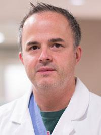 Scott  E.  Sexton, MD headshot