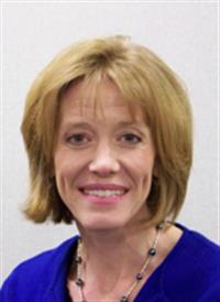 Ruth  A. Rice, CRNP, MSN headshot