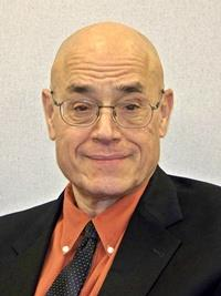 Robert B. Doll Jr., MD headshot