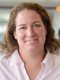 Patricia L. Maran, MD, MA headshot