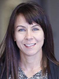 Mireille M. Meyerhoefer, MD, PhD headshot