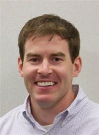 Mark D. Brayford, DO headshot