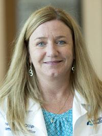 Catherine M. Ehrig, CRNP, MSN headshot