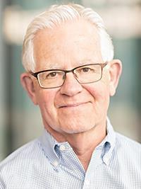 James F. Cornell, MD headshot