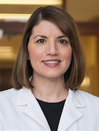 Stella N. Kalantzis, DO headshot