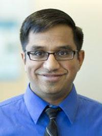 Usman Shah, MD headshot