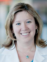 Amy M. DePuy, MD headshot