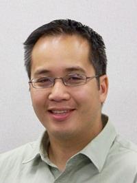 Michael C. Nguyen, MD headshot