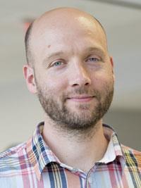 Matthew D. Cook, DO headshot