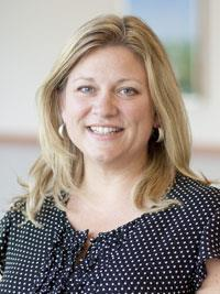Laurissa L. Kashmer, MD headshot