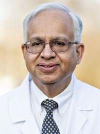 Rajeev Rohatgi, MD headshot